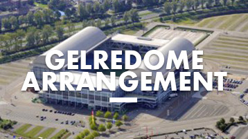 Gelredome Arrangement