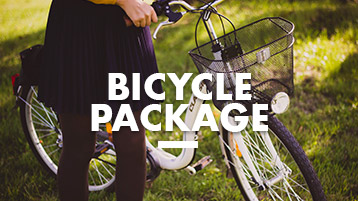 Biking Package